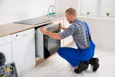 Servicio técnico frigoríficos Electrolux en Los Cristianos