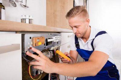 Servicio técnico lavadoras Electrolux en La Laguna